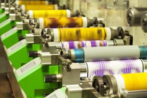 Maquinas para Imprimir Etiquetas en Etygraf