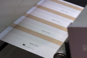 Impresión de etiqueta para vino Varapalo