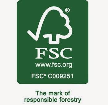 Sello FSC