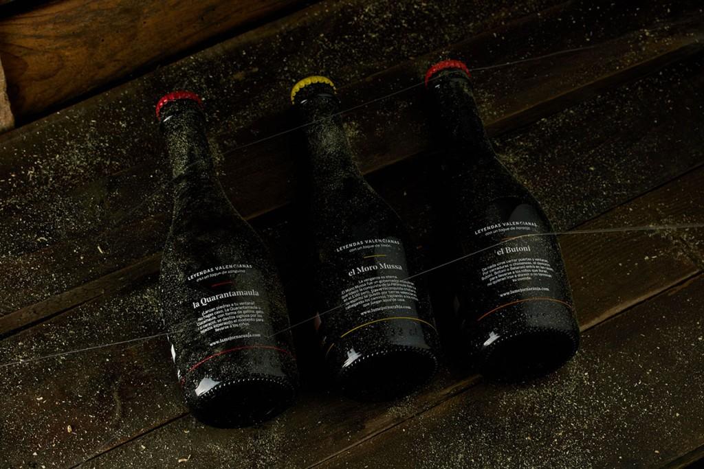 Cerveza de Valencia