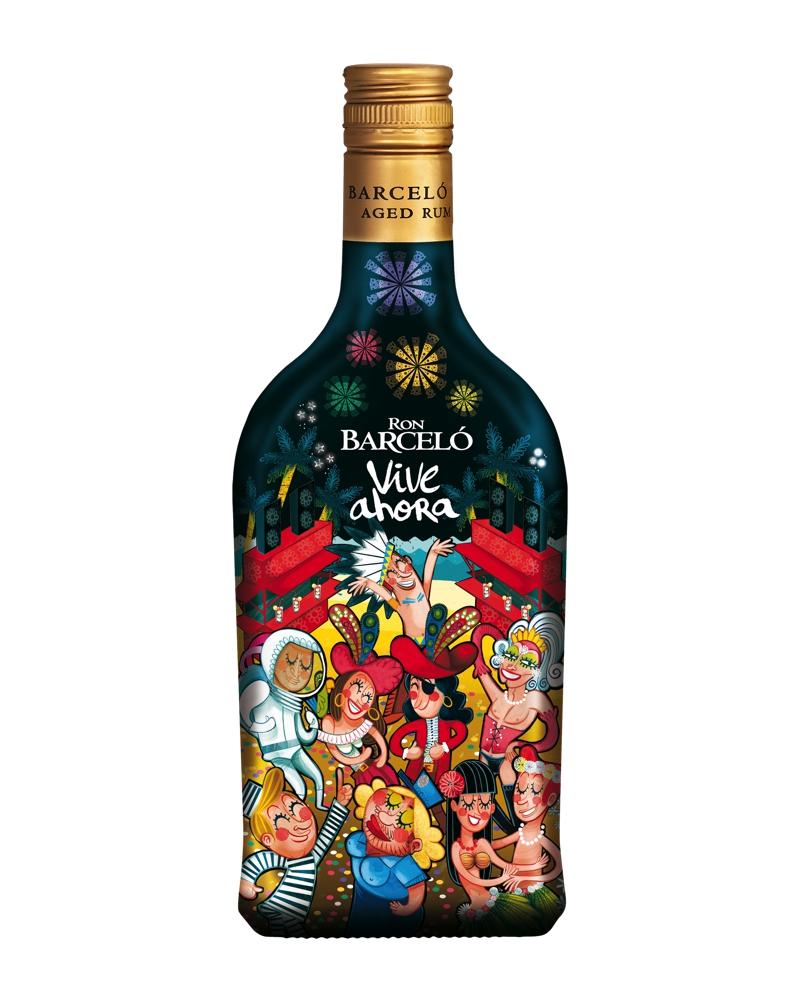 diseño de las botellas